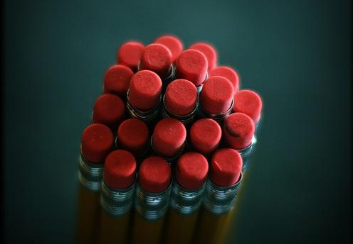 RedPencils