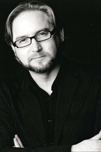 Vern Thiessen
