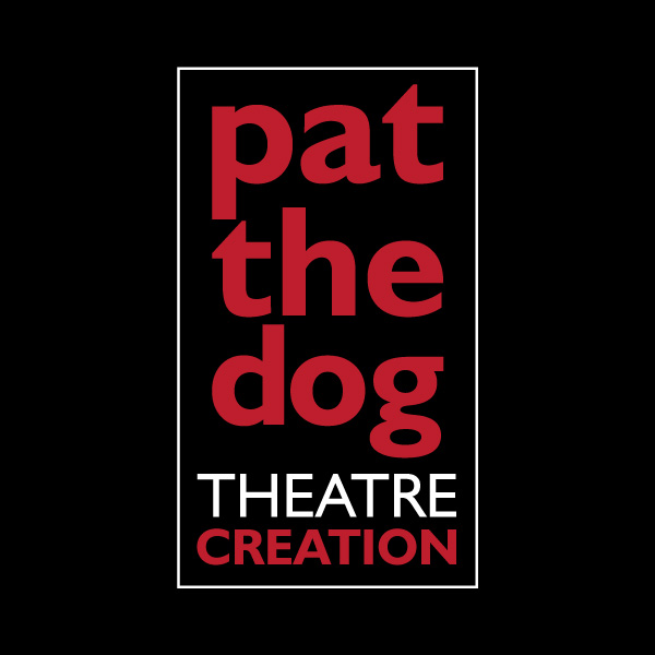 Pat the Dog Theatre Creation