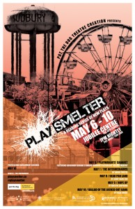PlaySmelter-2014-Poster-Art